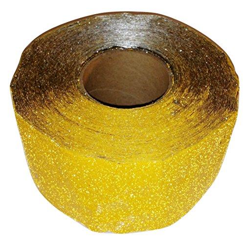 aztec-construction-grade-foil-yellow-reflective-pavement-marking-tape-for-asphalt-concrete-4in-x-30f