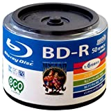HDBDR130RP50HB [BD-R 6�{�� 50���g]