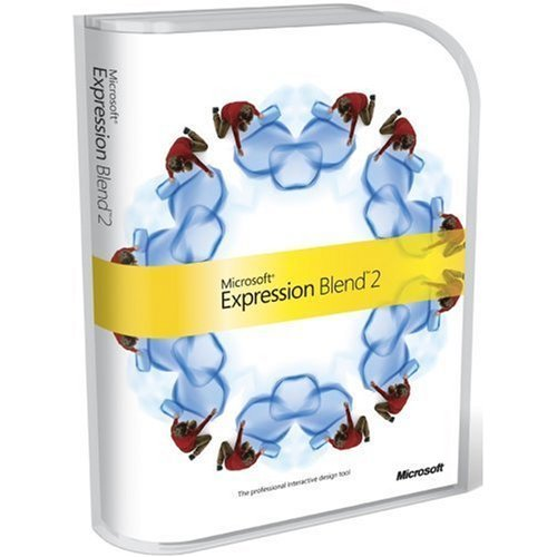 Microsoft Expression Blend 2 (vf)