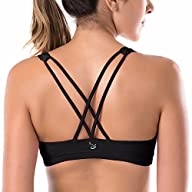 La Isla Women's Light Support Cross B…