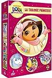 echange, troc Dora l'exploratrice - Coffret - La trilogie princesse