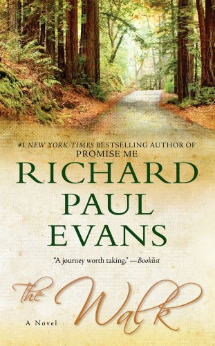 The Walk: A Novel (Pocket Readers Guide)