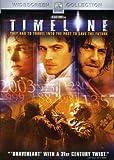 Timeline (Bilingual)
