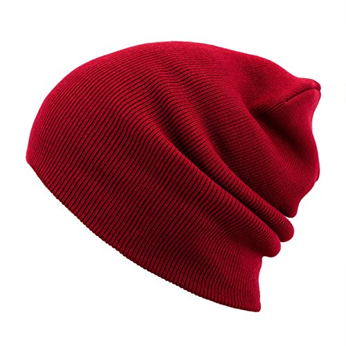 MSTRDS Uomo Accessori / Beanie Basic Flap Long