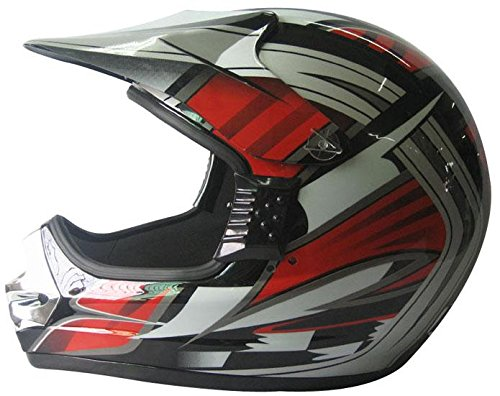 Protectwear sC01-rT-s casque de cross, enduro