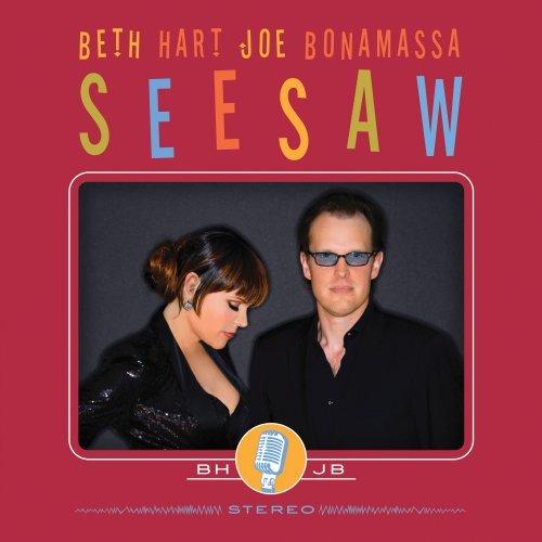 seesaw album