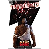 Thunderbolts: Cagepar Kev Walker