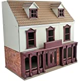 Victorian Classic Dolls House Shop Kit Pub/Milners 12th Scale