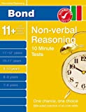 Bond 10 Minute Tests Non-verbal Reasoning 9-10 years