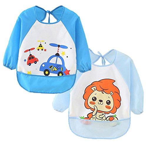 mts-bavaglia-di-protezione-vestiti-per-hobby-facilmente-pulibile-baby-bavaglino-a-maniche-lunghe-imp