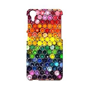BLUEDIO Designer Printed Back case cover for HTC Desire 728 - G3916