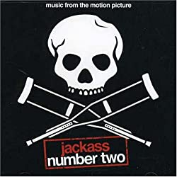 Jackass Number Two (Clean)