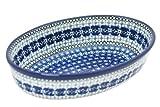 Ceramika Artystyczna オーブンディッシュ No.U3-843