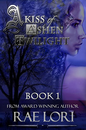 A Kiss of Ashen Twilight (Ashen Twilight Book #1) (Ashen Twilight Series) (Twilight Book 1 compare prices)