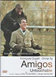 Amigos [Untouchable] [Ntsc/region 1 and 4 Dvd. Import - Latin America].