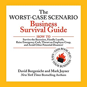 The Worst-Case Scenario Business Survival Guide Audiobook