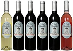 Mad Housewife Mommy\'s Little Helper Mixed Pack, 6 x 750 mL Wine