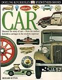CAR (DK Eyewitness Books) (0789458039) by Sutton, Richard