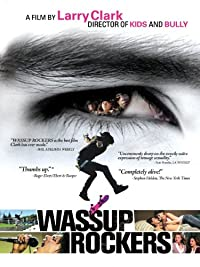 Amazon.com: Wassup Rockers: Jonathan Velasquez, Francisco ...