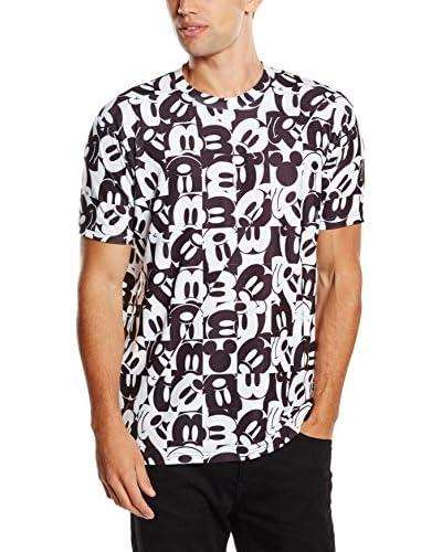 Disney Camisa Hombre Multicolor