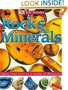 Rocks and Minerals (Eye Wonder)
