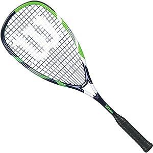 Wilson Sledge Hammer 130 TI 2014 Squash Racquet