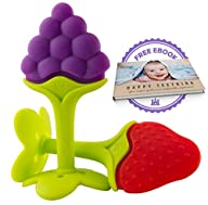 Luxury Teething Toys for the Best Bab…