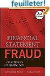 Financial Statement Fraud: Prevention...