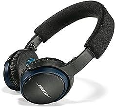 Bose SoundLink 密閉型ワイヤレスヘッドホン オンイヤー/Bluetooth対応/通話可能 ブラック SoundLink OE BT BK【国内正規品】