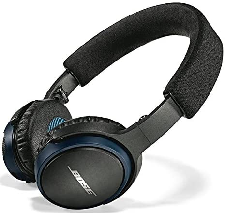 【国内正規流通品】Bose SoundLink on-ear Bluetooth headphones ブラック