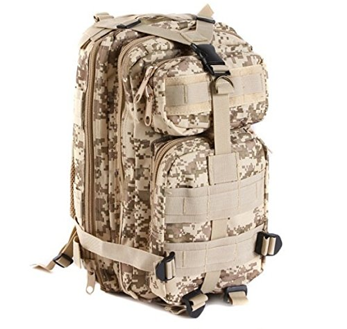 Melife® Sport Outdoor Military Rucksacks Tactical