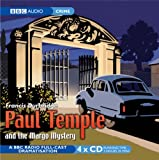 Francis Durbridge Paul Temple and the Margo Mystery (BBC Radio Collection)