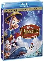 Pinocchio [Édition 70ème Anniversaire]