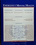 img - for International Journal of Emergency Mental Health book / textbook / text book