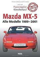Klassikerkauf Mazda MX-5