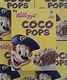 5 x 35g Kellogg's Coco Pops