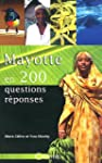 Mayotte en 200 questions-r�ponses