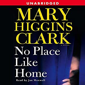 No Place Like Home: A Novel Audiobook