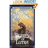 Pearls of Lutra (Redwall)