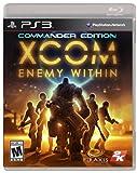 XCOM: Enemy Within (輸入版 北米)