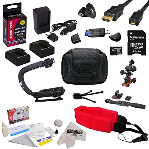 all-sport-helmet-edition-accessory-kit-for-the-gopro-hero3-black-edition-hero3-silver-edition-hero3-
