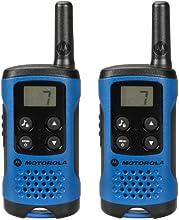 Comprar Motorola TLKR T41 - Walkie-Talkie, azul