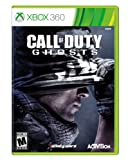 Call of Duty: Ghosts - Xbox...