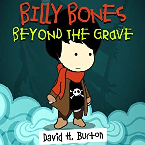 Billy Bones Audiobook