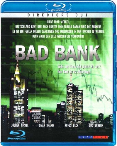 Bad Bank [Blu-ray]
