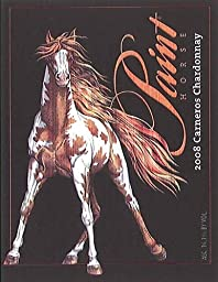 2008 Paint Horse Carneros Chardonnay Sonoma Valley 750 mL