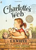 E. B. White Charlotte's Web (Colour Edn)