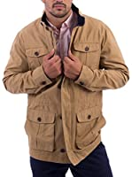 BLUE COAST YACHTING Chaqueta (Camel)
