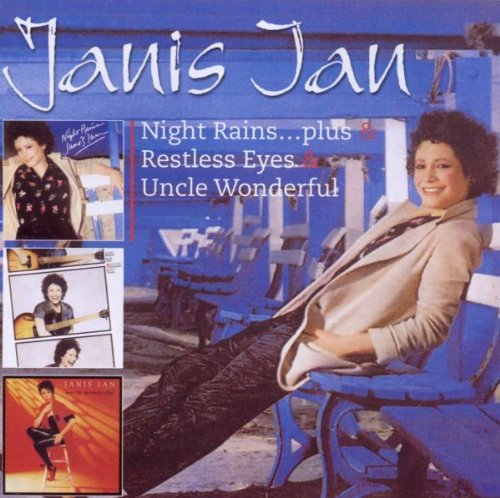 Janis Ian - Night Rains/Restless Eyes/Uncle Wonderful - Zortam Music
