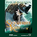 Skyggernes kniv Audiobook by Philip Pullman Narrated by Grete Tulinius